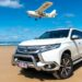 How to get to Fraser Island from Sydney